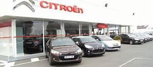 Citroen Fontenay Le Comte : voitures d 39 occasion en vende vende occasions ~ Gottalentnigeria.com Avis de Voitures