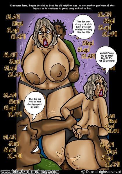 Dukes Hardcore Mrs Jiggles Twerking Gilf Porn Comics