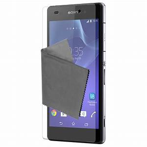 10 Films de protection Sony XPERIA Z2 Clubcase ® HD ...