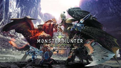 Monster Hunter X Wallpaper Calendario De Eventos De Monster Hunter World Para Febrero