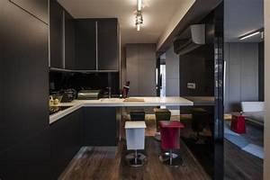 Small Apartment Interior Design: Working With Just 40 ...