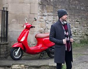 moped mens fashion blog – Your Average Guy