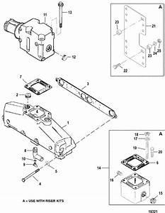 Mercruiser 5 7l Efi Diagram