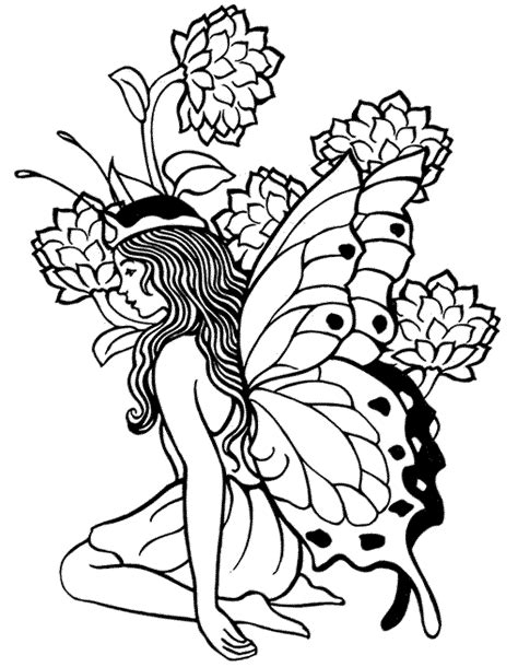 coloring pages  adults printable detailed image
