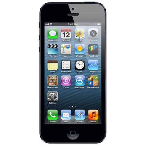 Iphone Clipart Iphone Png Mobile Clipart