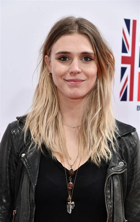 gaia weiss film  great reception  los angeles