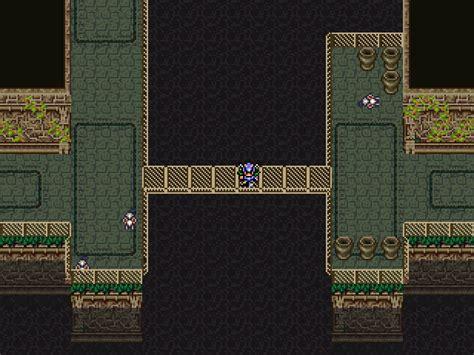 Juego rpg viejo / el viejo dante y nuevos trucos: Final Fantasy Blackmoon Prophecy, un nuevo RPG - Comenzar Juego