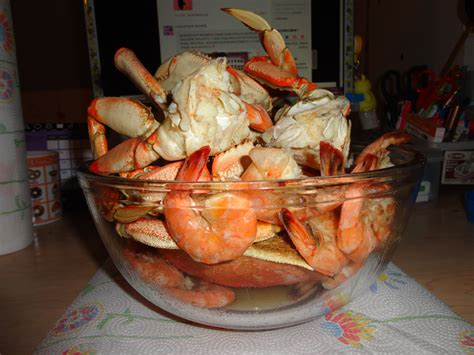 how do you boil snow crab boiled snow crab