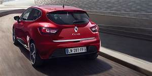 Clio 4 2018 : 2018 renault clio to feature a revolutionary interior report photos 1 of 4 ~ Medecine-chirurgie-esthetiques.com Avis de Voitures