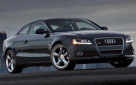 Used 2011 Audi A5 Pricing