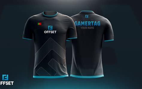 offset esports   jersey offset esports