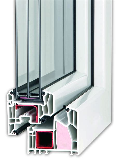 Fenster Wiedmann  3fach Verglasung