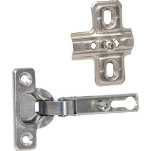Zenith Medicine Cabinet Hinges 3 Replacement Hinge Set For M Tm Tmb Triview Medicine Cabinet Hd Supply