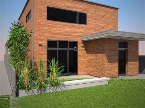 Modern Exterior Finishes 3 Designs  Enhancedhomesorg
