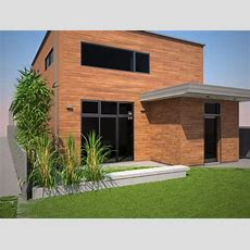 Modern Exterior Finishes 3 Designs  Enhancedhomesorg