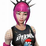 Chord Power Fortnite Skins Outfit