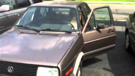 Sell 1986 Jetta Turbo Diesel