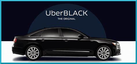 informacoes sobre  uber   uber black carro bonito