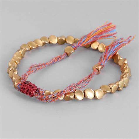 tibetan copper beads bracelet besteflytibetan copper beads bracelet