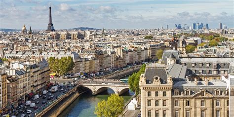 Five Places To Visit In Paris, France  Traveler Corner
