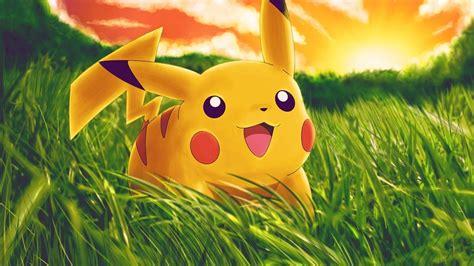 Anime Pikachu Wallpaper - pikachu background 183 free stunning hd