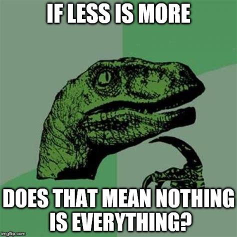 Image Flip Meme - philosoraptor meme imgflip