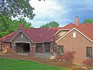 Roof Color Red Brick House Pictures Home Design and