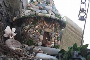 Canadian fairy houses the fairy garden for How to make a fairy garden house
