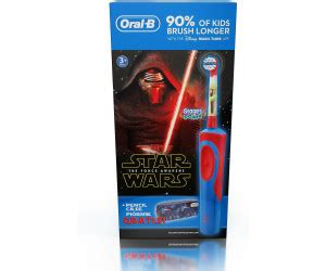 Buy Oral-B Stages Power Kids Electric Toothbrush from £13