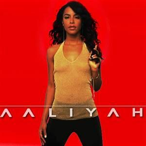 Aaliyah : Aaliyah : Alternate Album Cover | Flickr - Photo ...