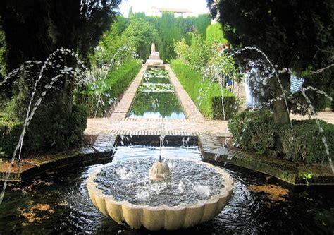 Jardin De L Alhambra Marrakech by Bassin L Alhambra Pearltrees