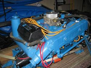 Wahoo 26 With Chrysler 318    Rebuild Or Repower