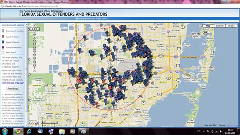 california offender map 28 images where are the unregistered offenders bots