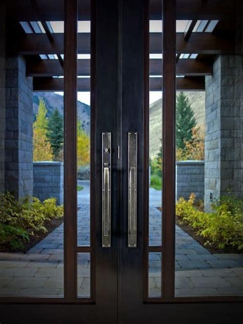 contemporary entry door hardware  rocky mountain
