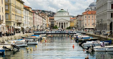 hours  trieste italy   york times