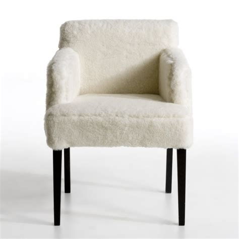 fauteuil mouton chambre bebe rock my chair