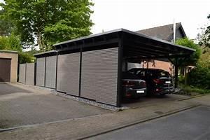 Aluminium Carport Mit Abstellraum : carport mit abstellraum in bielefeld pollmeier holzbau gmbh ~ Markanthonyermac.com Haus und Dekorationen