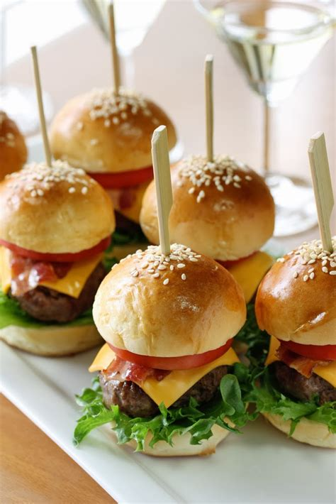 Baby Shower Food Ideas Easy Baby Shower Finger Food Ideas