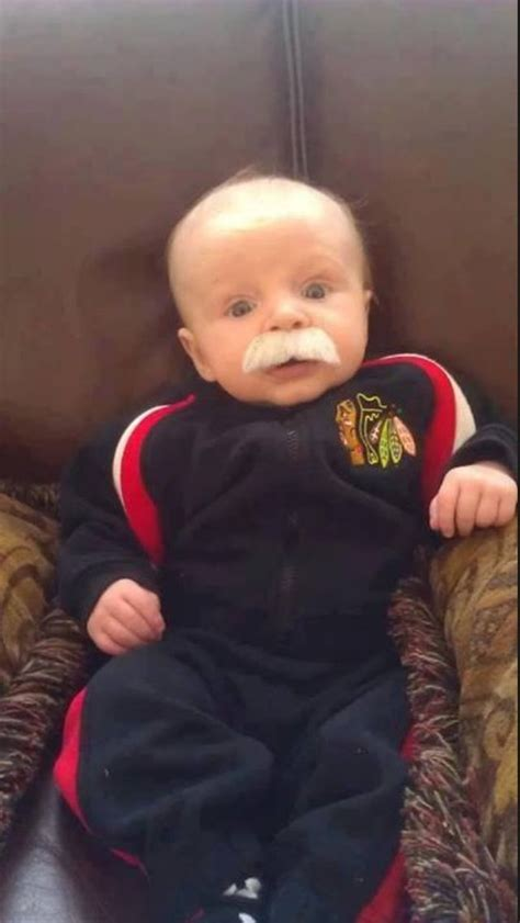 32 Best Chicago Blackhawks Baby Fun Images On Pinterest