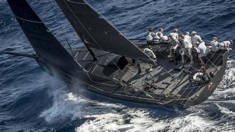 Varuna Zeilboot by Piet Vroon Koopt Ker 51 Ex Varuna Clubracer