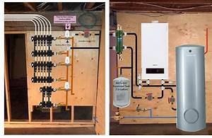 Plant Boiler Layout