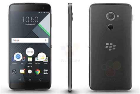 blackberry dtek leak  android smartphone   alcatel idol  notebookchecknet news