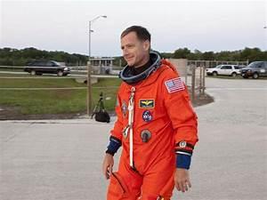 NASA - STA Landing Practice