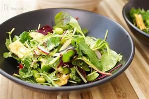 Salat Selber Anbauen : asiatischer salat mit edamame ellerepublic ~ Markanthonyermac.com Haus und Dekorationen
