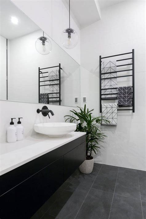 bathroom goals  amazing minimal bathrooms  luxe