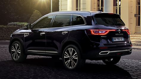 Renault Koleos Wallpapers by Renault Koleos Initiale 2016 Wallpapers And Hd