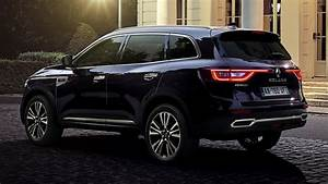 Renault Koléos Initiale Paris : renault koleos initiale paris 2016 wallpapers and hd images car pixel ~ Gottalentnigeria.com Avis de Voitures