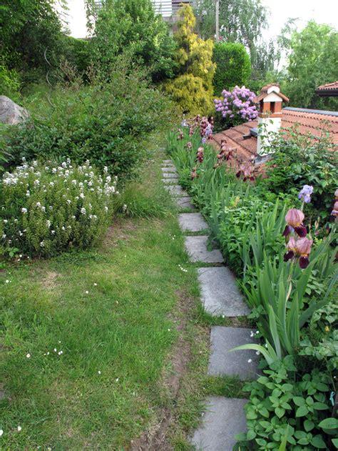 giardino terrazzato il giardino terrazzato