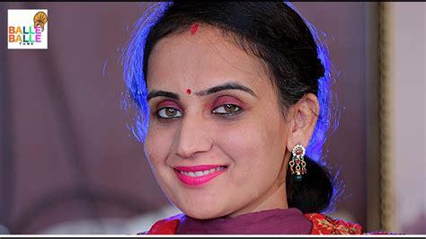 Punjabi Comedy Scene Pinky Bhabi Jija Sali Best