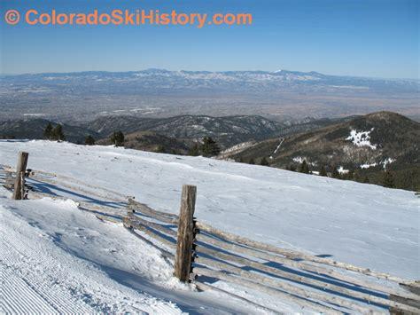 pictures of ski santa fe